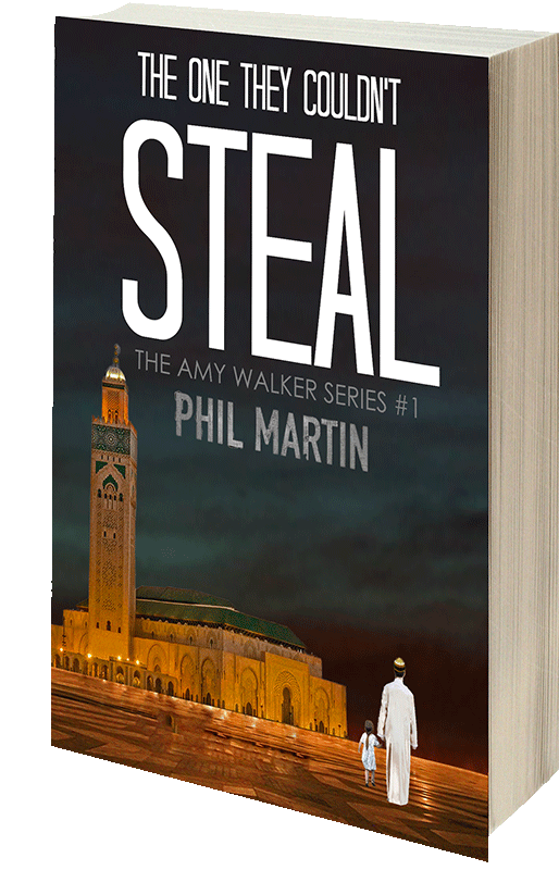 Free Book - The One They Couldn't Steal